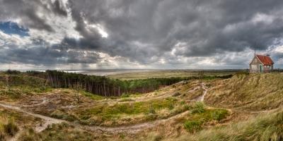 Panorama Terschelling - JA027699 (HDR)