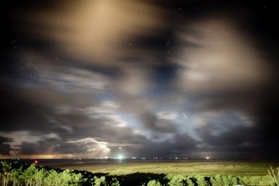 The Light of Brandaris - JA036085 (HDR)