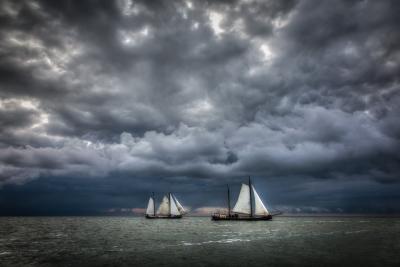 Sailing - JA036132 (HDR)
