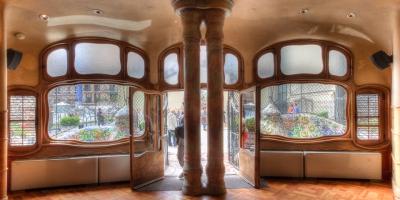 Casa Batlo, Barcelona - JA028346 (HDR)