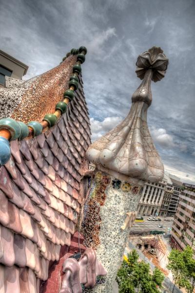 Casa Batlo, Barcelona - JA028407 (HDR)