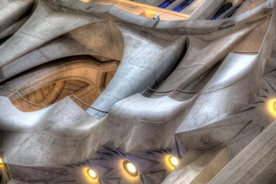 Sagrada Familia, Barcelona - JA028756 (HDR)