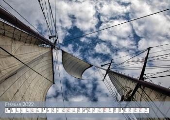 Kalender_2022_Twister_Sailing_Februar