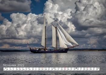 Kalender_2022_Twister_Sailing_November
