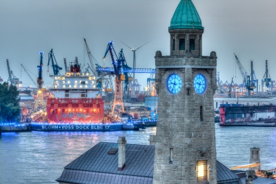 Hamburg Blue Port 2014 - JA032157 (HDR)