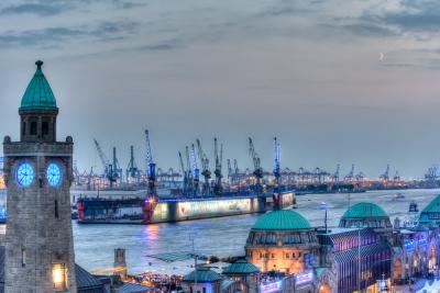 Hamburg Blue Port 2014 - JA032167 (HDR)