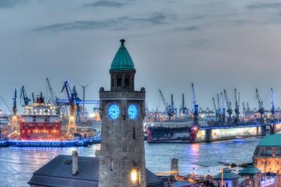 Hamburg Blue Port 2014 - JA032170 (HDR)