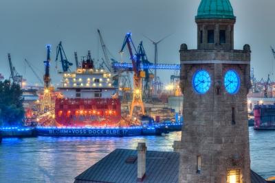 Hamburg Blue Port 2014 - JA032176 (HDR)