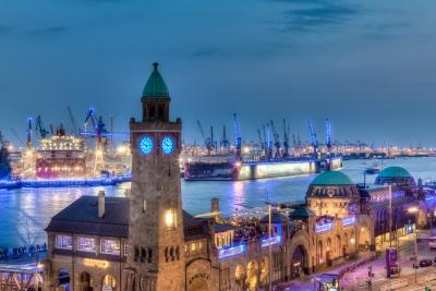 Hamburg Blue Port 2014 - JA032184 (HDR)