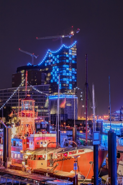 Hamburg Blue Port 2014 - JA032234 (HDR)