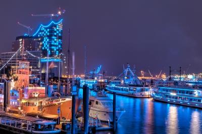 Hamburg Blue Port 2014 - JA032243 (HDR)