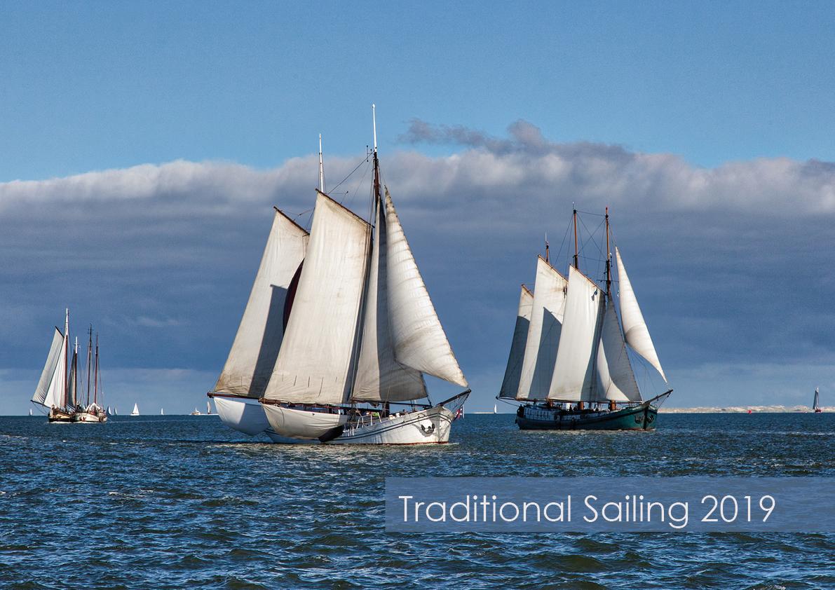 Traditional Sailing Calendar 2019