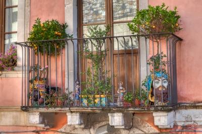 Taormina, Sizilien - JA029716 (HDR)