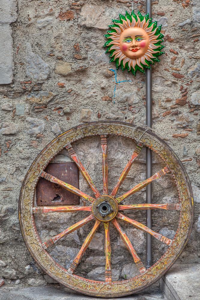 Taormina, Sizilien - JA031036 (HDR)