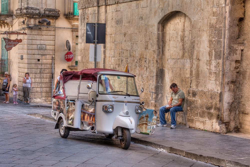 Noto, Sizilien - JA030676 (HDR)