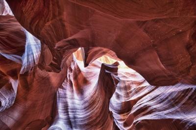 Antelope Canyon II - JA022540 (HDR)