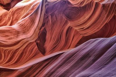 Antelope Canyon VII - JA022764 (HDR)