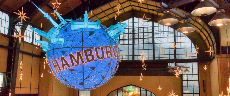 Hamburg Weihnachten 2019