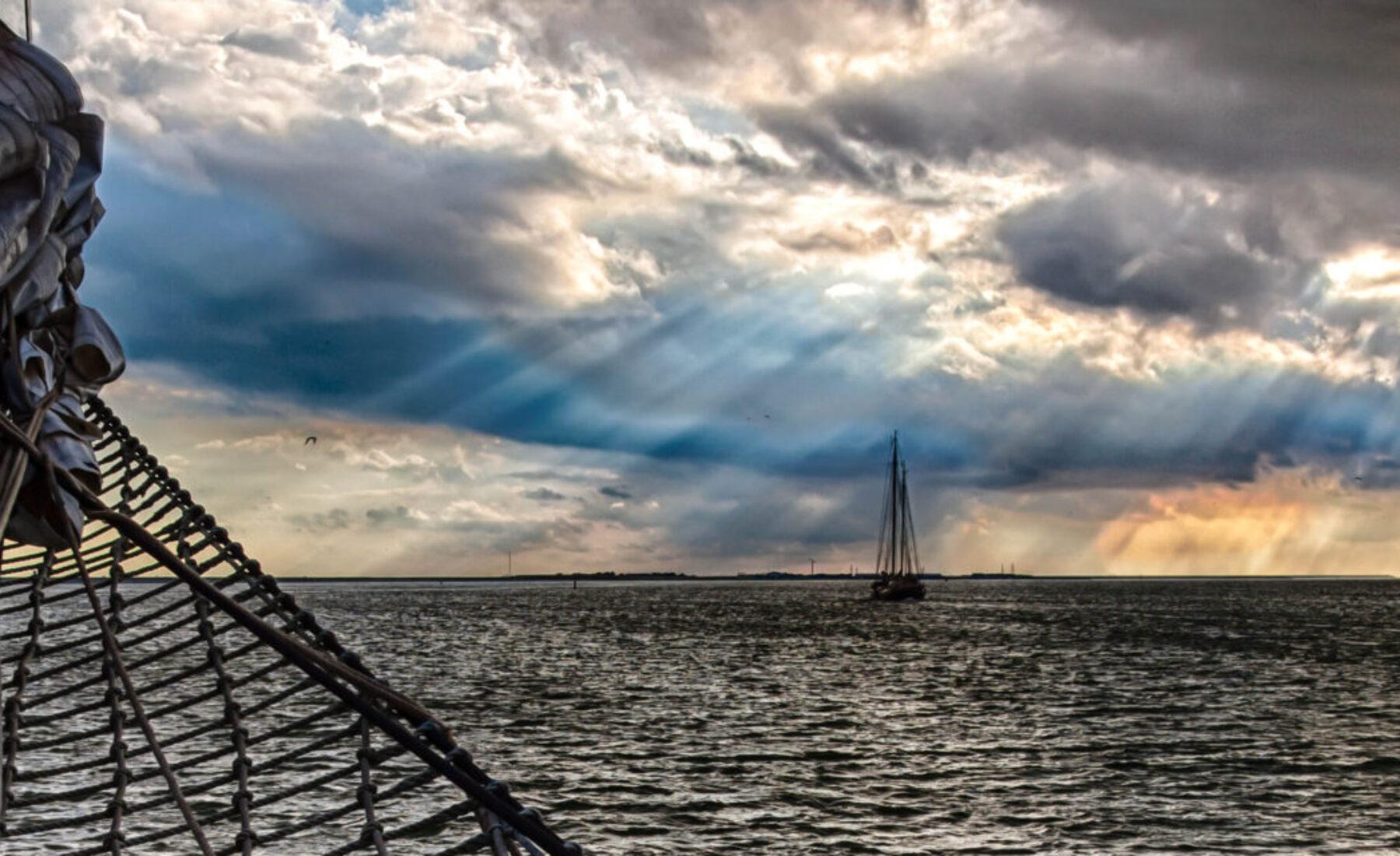 Fotokalender 2016 Bisschop van Arkel – Sailing Experience 2016